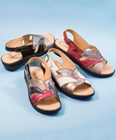 Talia Ladies Sandal
