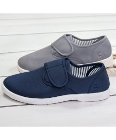 Bruno - Men's Canvas Shoe