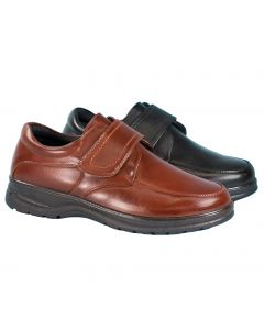 Men's Touch Fastening Shoe