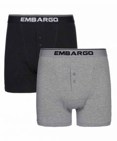 Men's Boxers - Pack of 2