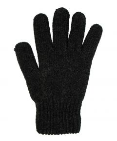 Ladies Thermal Chenille Gloves