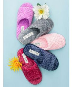 Holly Ladies' Open Slipper