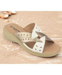 Clara Ladies Mule Sandal