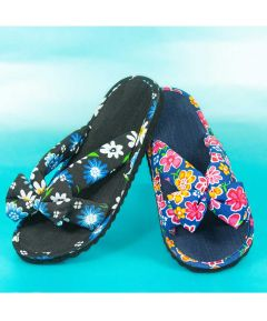 Daisy Slip On Sandals