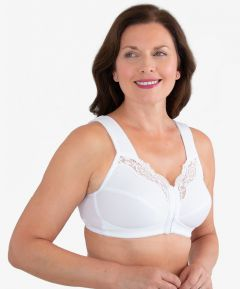 Cotton Posture Bra