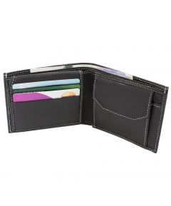 Mens Leather Wallet – Classic