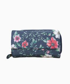 Ladies Floral Purse