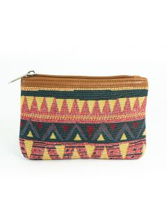 Aztec Tapestry Purse
