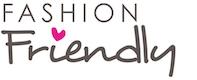Fashion Friendly Logo