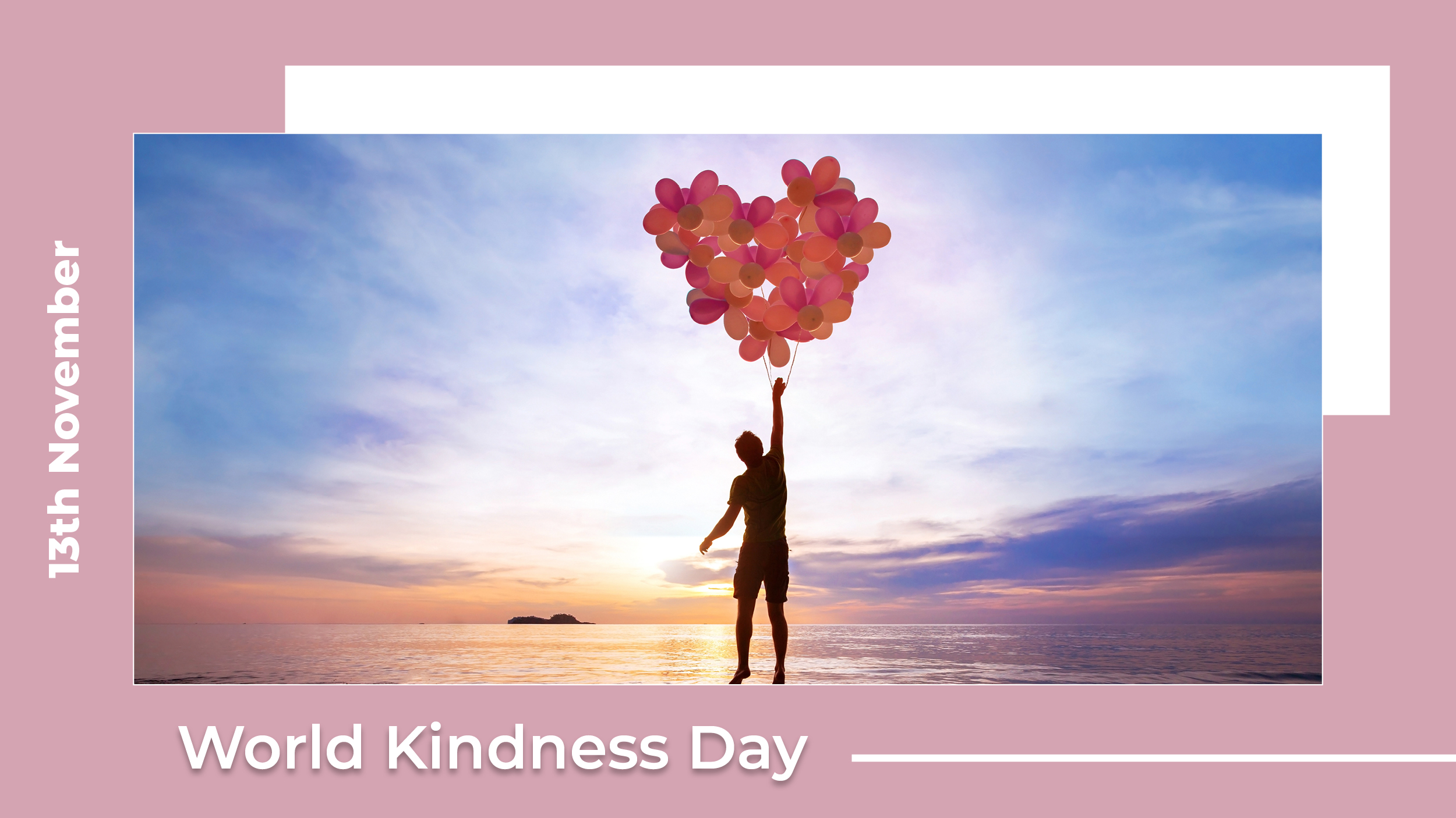 How To Celebrate World Kindness Day Blog