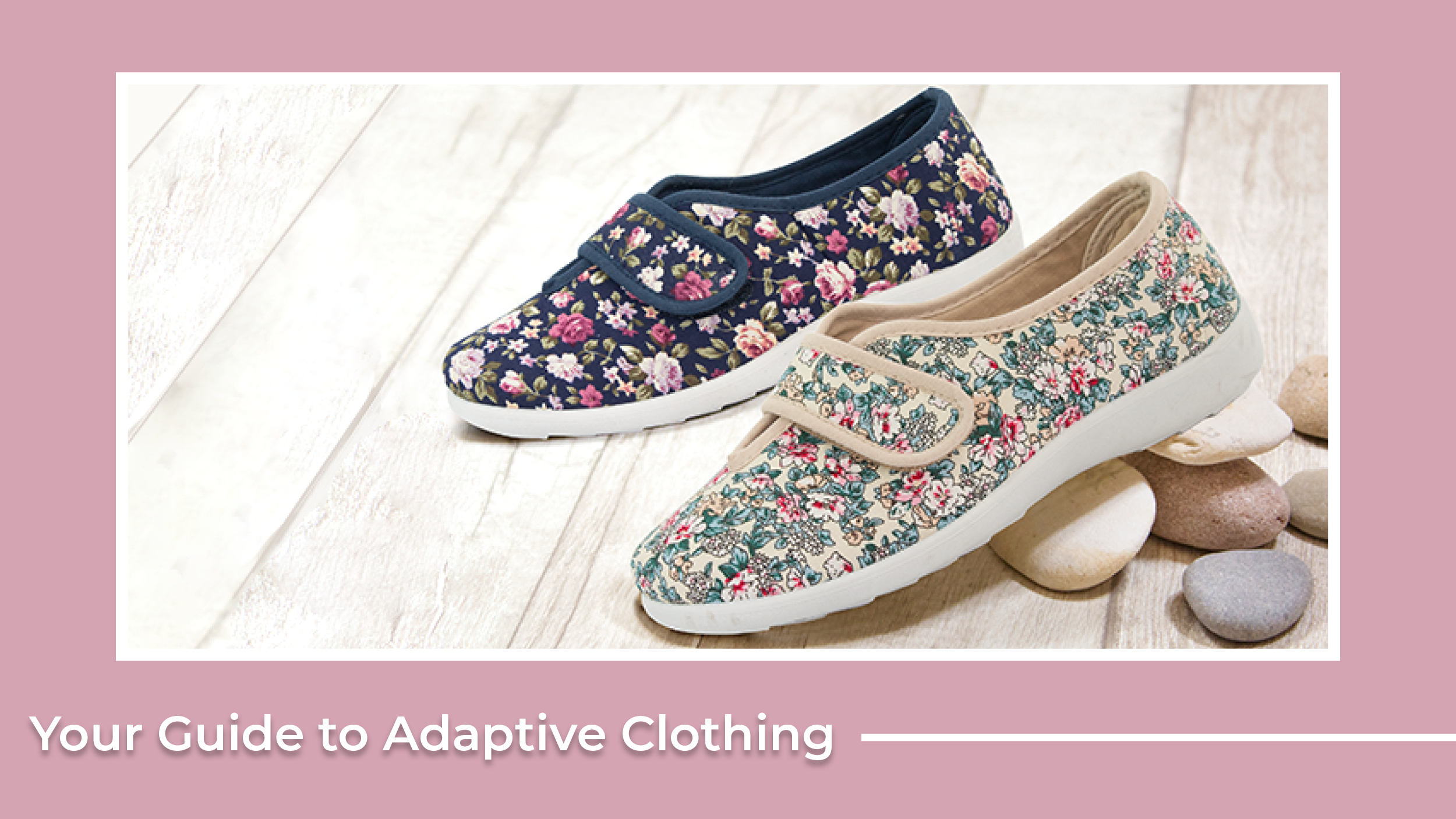 Your Guide to Adaptive Clothing Blog.
